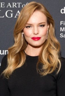 Get Kate Bosworth's Bright and Bold Beauty Look for Under $45