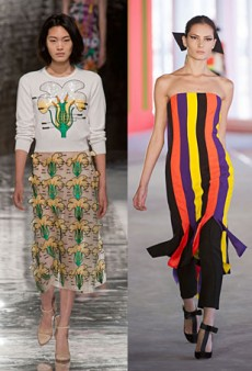 London Fashion Week Spring 2014 Hits & Misses: Part 2 (Forum Buzz)