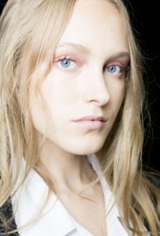 Best of Beauty: Milan Fashion Week Spring 2014