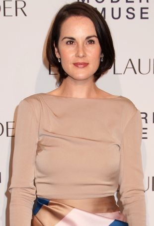 Michelle-Dockery-Estee-Lauder-Modern-Muse-Fragrance-Launch-Party-New-York-City-portrait-cropped