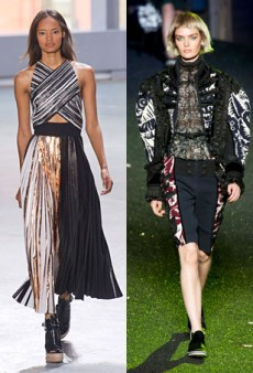 New York Fashion Week Spring 2014 Hits and Misses: Part 3 (Forum Buzz)