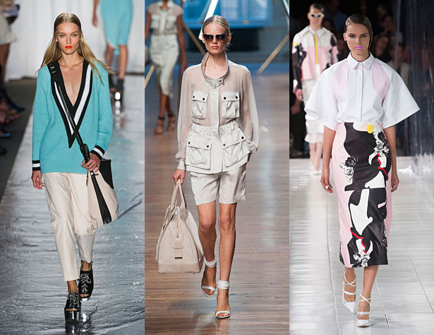 The Misses: Rag & Bone, Jason Wu, Prabal Gurung. Images via IMAXtree.