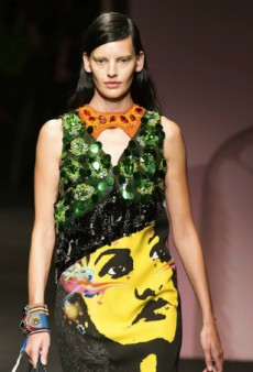 Can't Stop Thinking About…Milan Fashion Week Spring 2014