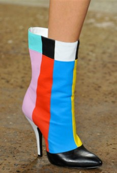Top 10 Shoes: New York Fashion Week Spring 2014