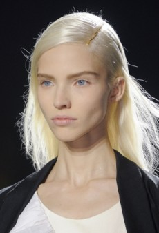 Sasha Luss is Our New Model Crush (Forum Buzz)
