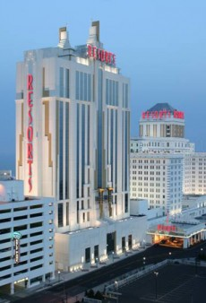 The Glam Guide to Visiting Atlantic City