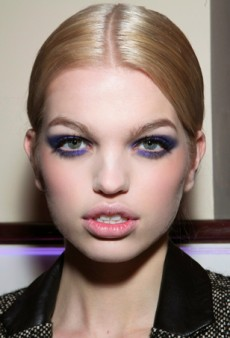 Backstage Confidential: 5 Beauty Tips We Learned at Fall 2013 Fashion Week
