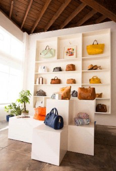 Boutique of the Week: Clare Vivier Los Angeles