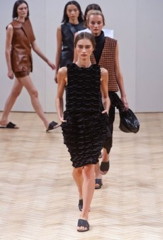 J.W. Anderson Spring 2014: All Over the Place, In a Good Way