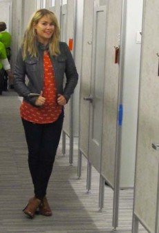 Nordstrom Rack, Styled By Blogger Paisley Boulevard