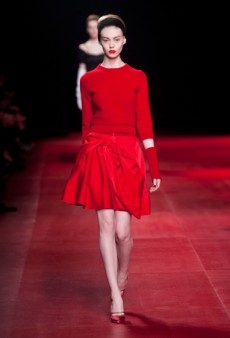 Fall's Top Runway Color Trends: The Bold, Bright and Beautiful