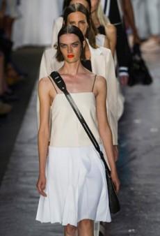 Rag & Bone Spring 2014: 90s Minimalism with a Sportswear Twist