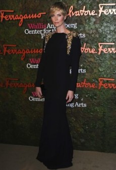 Charlize Theron Stuns in Alexander McQueen and Other Best Dressed Celebs of the Week