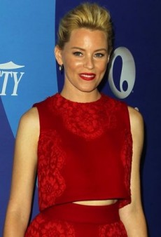 Elizabeth Banks Attends Variety's 5th Annual Power of Women Event in a Fiery Dolce & Gabbana Ensemble