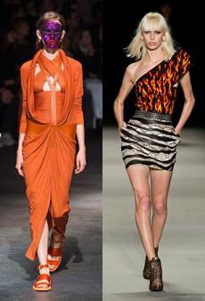 Paris Fashion Week Spring 2014 Hits & Misses: Part 3 (Forum Buzz)