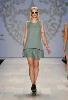 Top Trends from Toronto Fashion Week Spring 2014
