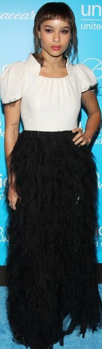 Zoe-Kravitz-2011-UNICEF-Snowflake-Ball-New-York-City-Nov-2011