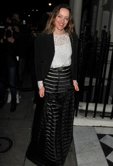 Alice Temperley's High-Street Somerset Range to Launch New Categories