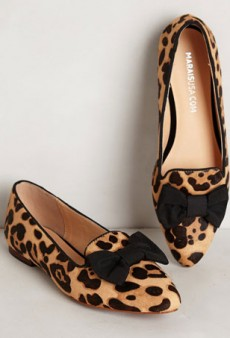 10 Flats to Fall For This Season