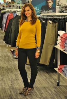 Nordstrom Rack, Styled by Blogger Get Your Pretty On