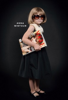Wintour is Coming: Instagram's Best Anna Wintour Memes