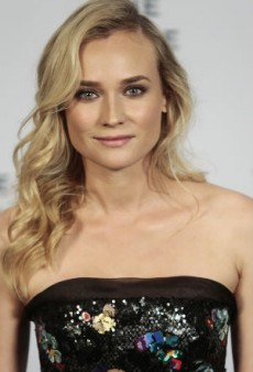 Get Diane Kruger's Soft Shaded Makeup Look at Home