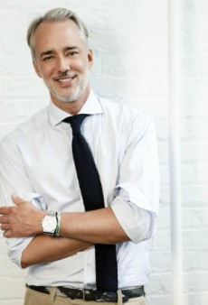 21 Questions with… Menswear Designer Michael Bastian
