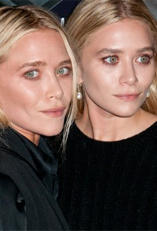 Link Buzz: Mary Kate and Ashley Olsen Launch Fragrance(s) for Elizabeth & James; CFDA Brings Attention to Eco-Fashion