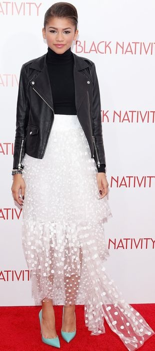 Zendaya-Coleman-New-York-Premiere-of-Black-Nativity-Nov-2013