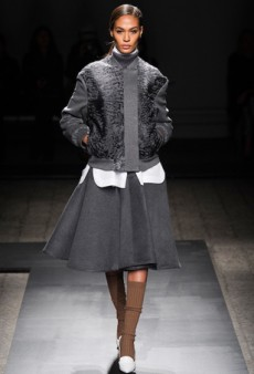 They're Back: Knee-High Socks for Fall 2013