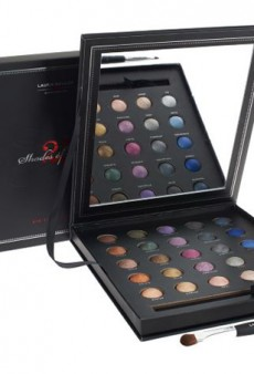 For the Product Junkie on Your List: Holiday's Best Makeup Palettes and Gift Sets