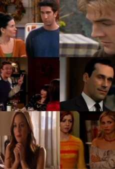 Holiday Stress? Watch These Memorable TV Thanksgiving Episodes to Take the Edge Off