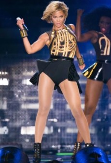 Onstage Style: The Fashions That Stole the Show from Beyonce, Rita Ora and More