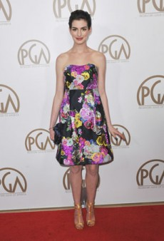 Erdem Wins Big at BFAs: His Top Red Carpet Looks