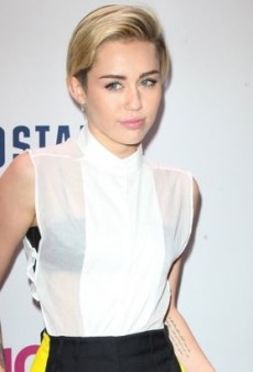 Link Buzz: Miley Cyrus Shows Us Her Hosiery in New Campaign, Black Women Are Getting Charged More at Hair Salons