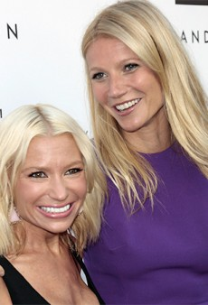 Gwyneth Paltrow and Tracy Anderson Have a New Show and We Have the Trailer — AMAZING!