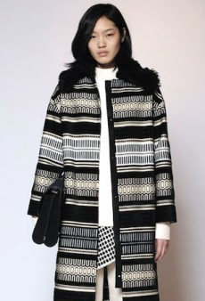 Pre-Fall 2014 Report: Versace, Proenza Schouler, Donna Karan, Kate Spade and Alexander Wang