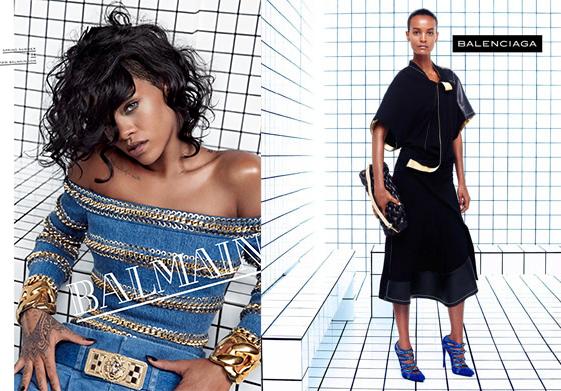 Balenciaga Image via FashionGoneRogue