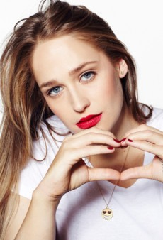 Designer to Watch…Emoticon Jewelry Designer Alison Lou