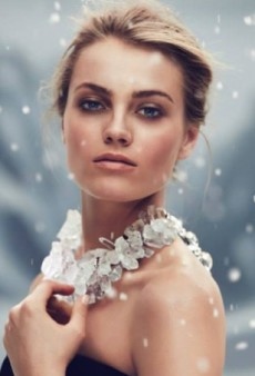 Anna Maria Jagodzinska's Comeback is Becoming a Reality (Forum Buzz)