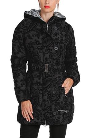 Desigual-coat