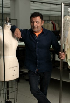 21 Questions with… Elie Tahari [NYFW Edition]