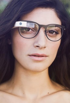Link Buzz: Google Glass Gets a (Stylish) Redesign; Is Prabal Gurung Launching Menswear?