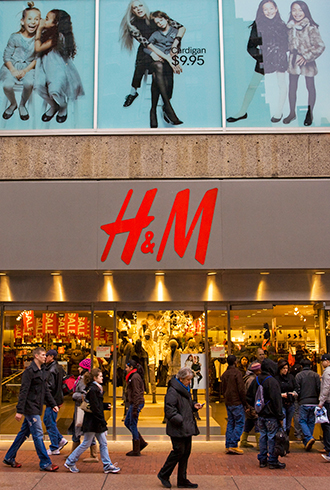 Can Clothing be Cheap AND Ethical? According to H&M, the Answer Is Yes