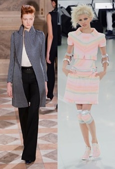 Haute Couture Spring 2014 Hits & Misses (Forum Buzz)