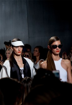 Link Buzz: See the Preliminary NYFW Schedule; Juicy Couture Brings Back Velour Sweatsuits