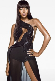 The Face: Here's What You Need to Know About the Second Season of Naomi Campbell's Modeling Show