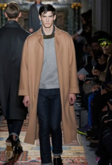 The Best of Paris Men's Fashion Week Fall 2014: Valentino, Haider Ackermann, Issey Miyake, 3.1 Phillip Lim, Raf Simons