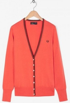 Workwear Refresh: Go Smart Casual with Fred Perry