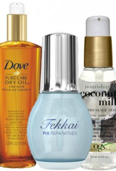 Before You Buy: We Rank the Best and Worst Hair Oils